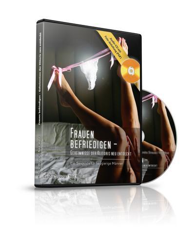Frauen befriedigen, 1 Audio-CD