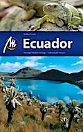 Ecuador: Reiseführer mit vielen praktischen T ...