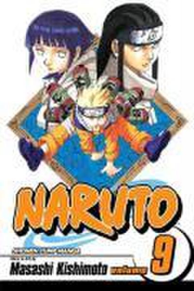 [Naruto, Volume 9]Naruto, Volume 9 BY Masashi, Kishimoto(Author)Paperback