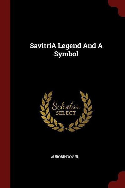 Savitria Legend and a Symbol