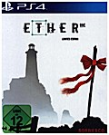 Ether One, 1 PS4-Blu-ray Disc (Steelbook)
