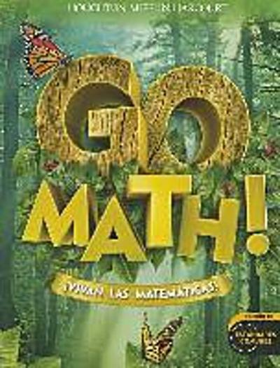 Go Math! Vivan las Matematicas!