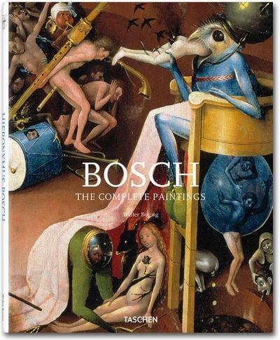 Bosch: Zwischen Himmel und Hölle