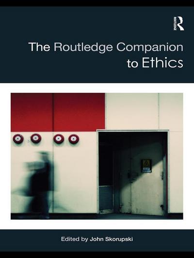 Routledge Companion to Ethics