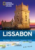 National Geographic Explorer Lissabon; Nation ...