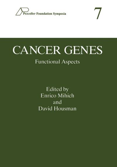 Cancer Genes