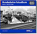 Bundesbahn-Fotoalbum, Band 1
