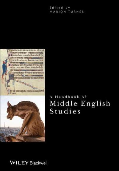 A Handbook of Middle English Studies: (Critical Theory Handbooks)