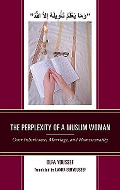 The Perplexity of a Muslim Woman