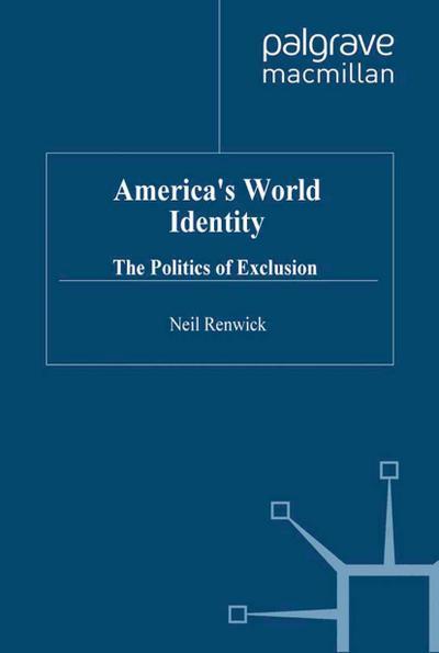 America's World Identity