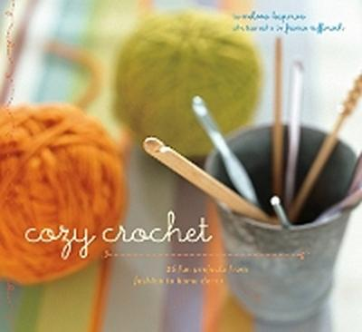 Cozy Crochet
