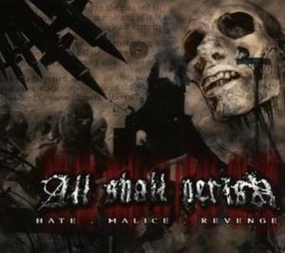 Hate,Malice,Revenge