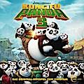 Kung Fu Panda 3 - Das Original-Hörspiel zum K ...