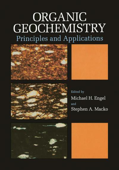 Organic Geochemistry