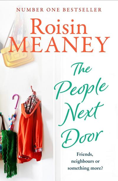 People Next Door: From the Number One Bestselling Author