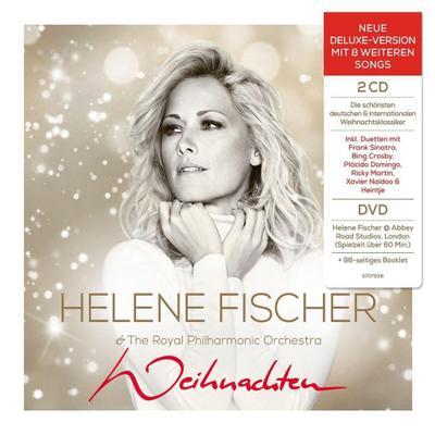 Weihnachten (Neue Deluxe-Version + 8 weitere Songs)