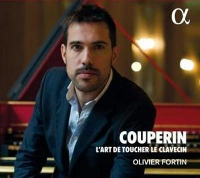 L'Art de Toucher le Clavecin-Solo Recital