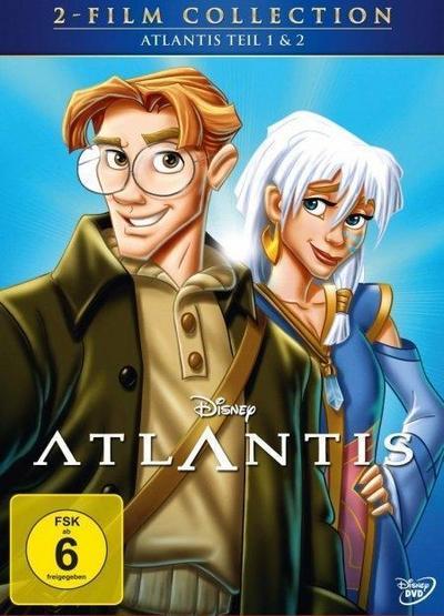 Atlantis & Atlantis - Die Rückkehr