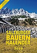 Salzburger Bauernkalender 2019