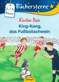 King-Kong, das Fussballschwein (TZ953)