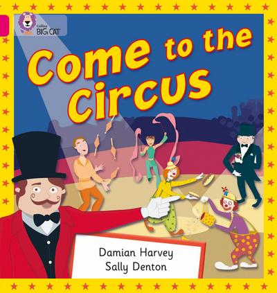 Come to the Circus