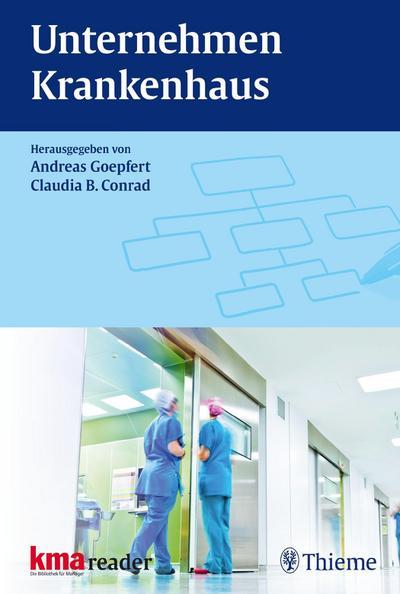 Unternehmen Krankenhaus
