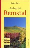 Ausflugsziel Remstal; Wandern, Rad fahren, Entdecken; Deutsch; 100 Abb.