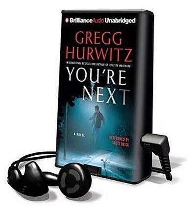 You're Next [With Earbuds]