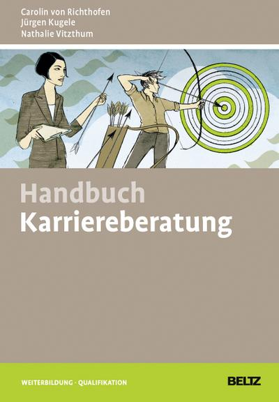 Handbuch Karriereberatung