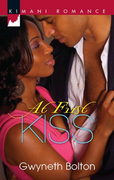 At First Kiss (Mills & Boon Kimani)
