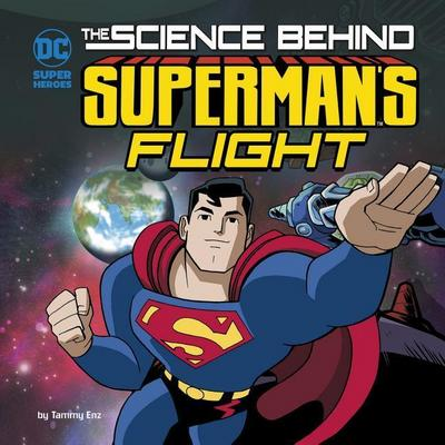 The Science Behind Superman's Flight