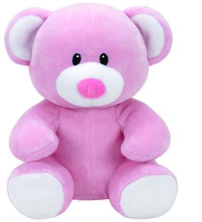 Princess, Bär rosa 17cm