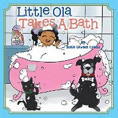 Little Ola Takes a Bath