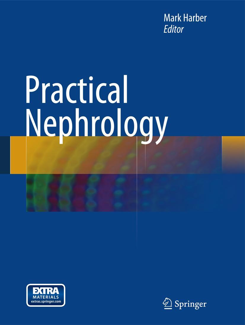 Mark Harber / Practical Nephrology /  9781447155461