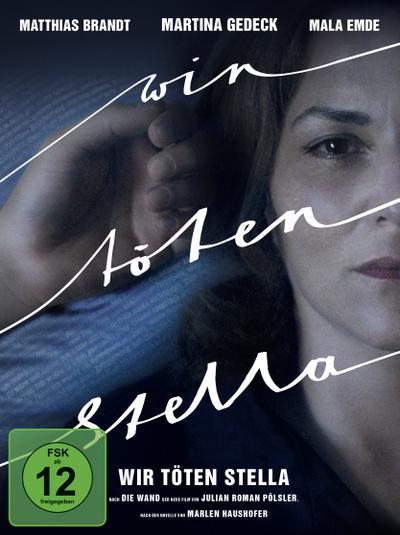 Wir töten Stella, 1 DVD