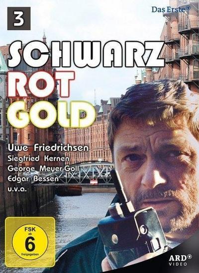 Schwarz-Rot-Gold