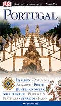 Vis-à-Vis Portugal; Vis à Vis; Deutsch; über 1500 farbige Fotos, Illustrationen & Karten sowie Schnittzeichnungen & Grundrisse