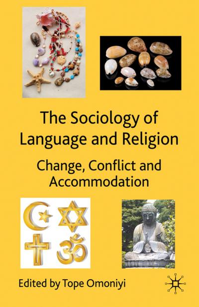 The Sociology of Language and Religion