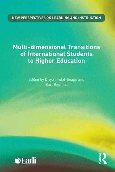 Multi-dimensional Transitions of International Students to Higher Education