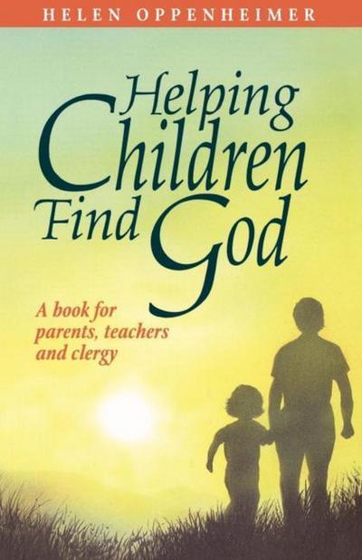Helping Children Find God