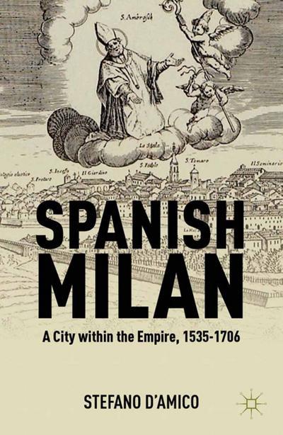 Spanish Milan