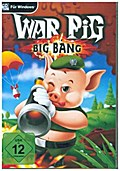 War Pig, Big Bang, 1 CD-ROM