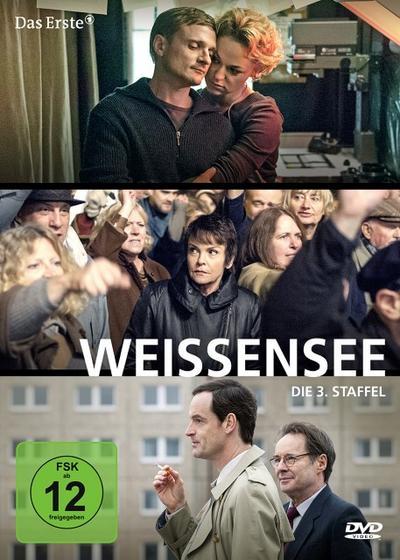 Weissensee - Staffel 3