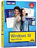 Windows 10 Tipps und Tricks: Bild für Bild se ...