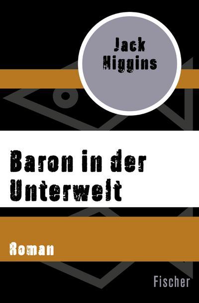 Baron in der Unterwelt