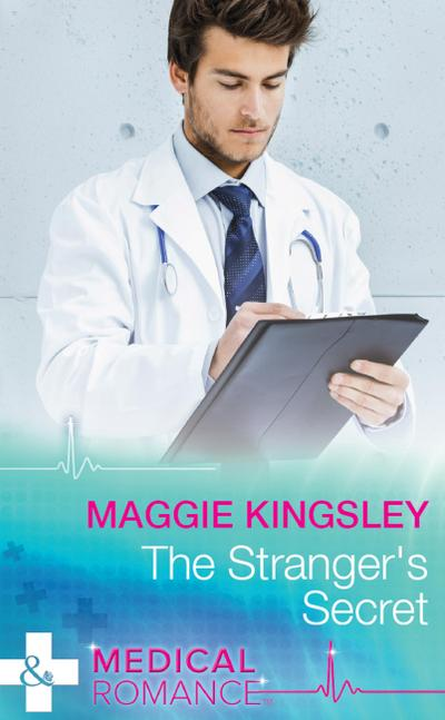 The Stranger's Secret (Mills & Boon Medical)