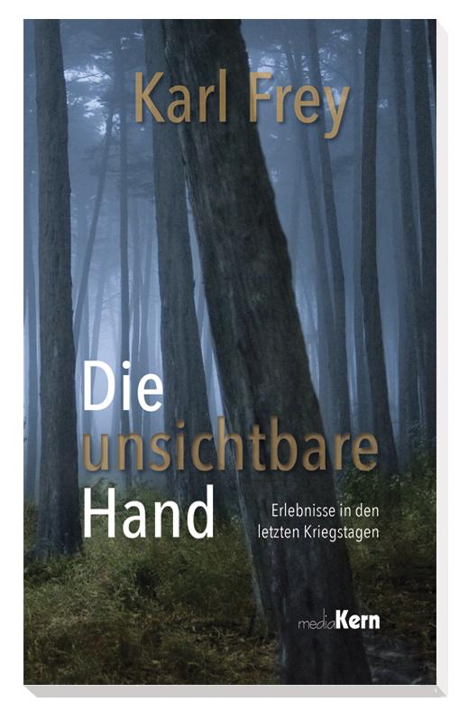 Die unsichtbare Hand, Karl Frey