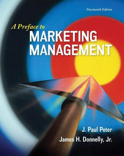 A Preface to Marketing Management with Practice Marketing Access Card