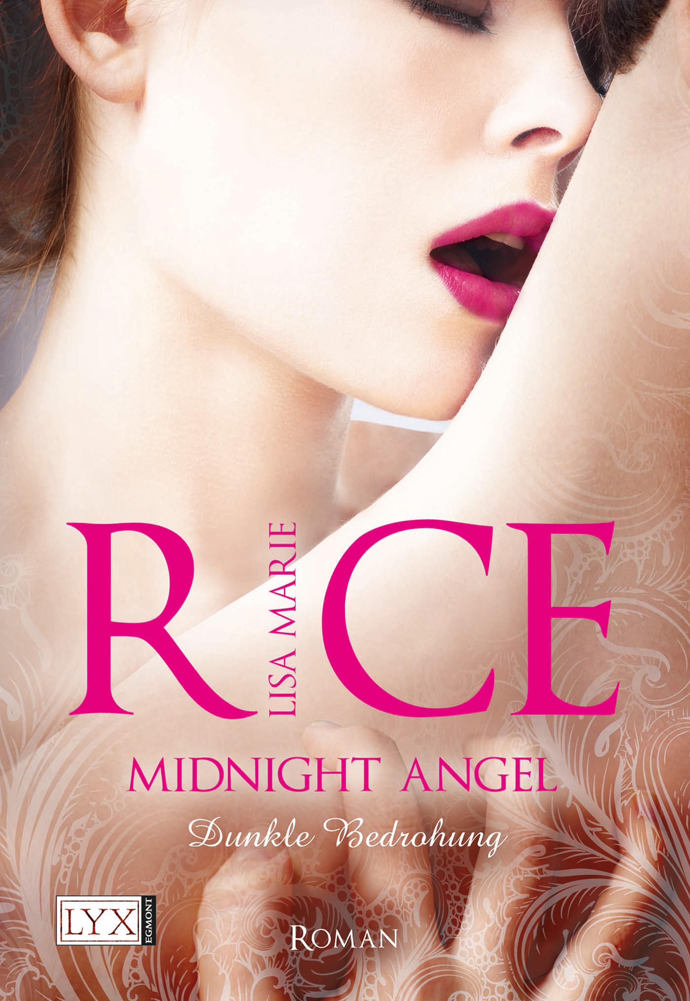 NEU Midnight Angel Lisa Marie Rice 588778