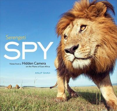 Serengeti Spy